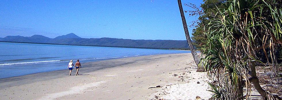 Wonga Beach