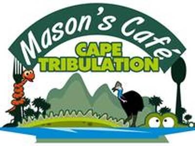 Masons Cafe Cape Tribulation