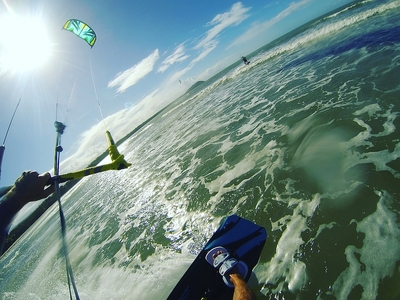 Windswell Kite Surfing and Stand up Paddle Tours