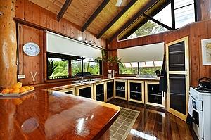 Kitchen - Tea Tree Cottage