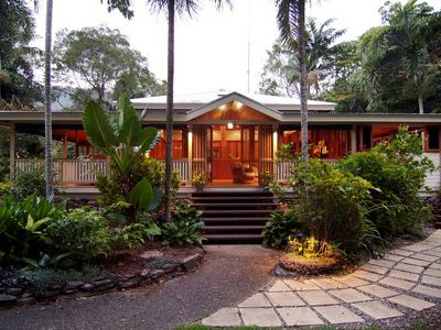 Port Douglas Valley Retreat