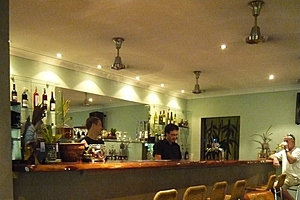 Cocktail lounge & bar - Whet Cafe Bar Restaurant & Cinema