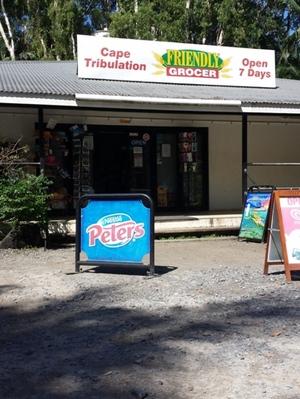 Friendly Grocer Cape Tribulation