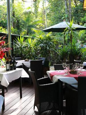 On The Turps Restaurant - Heritage Lodge and Spa