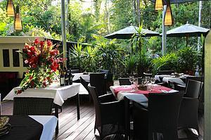 Restaurant - Heritage Lodge & Spa