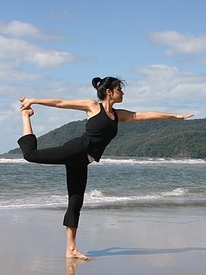 Thornton's Beach - Prema Shanti Yoga and Meditation Retreat